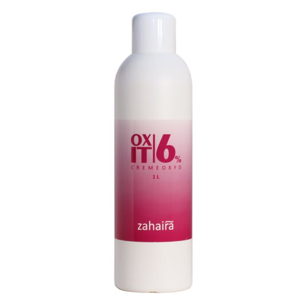 zahaira OX IT Cremeoxyd 6% Literflasche