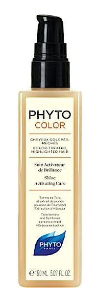 PHYTO Phytocolor Farbglanz Leave In Pflege