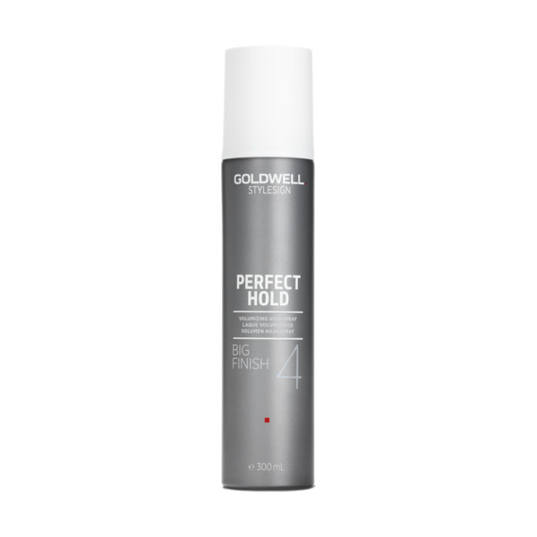 Goldwell STYLESIGN Perfect Hold Big Finish Hairspray