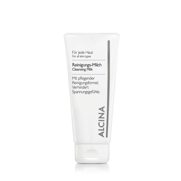 Alcina Kosmetik - Reinigungsmilch - Pflege für jede Haut