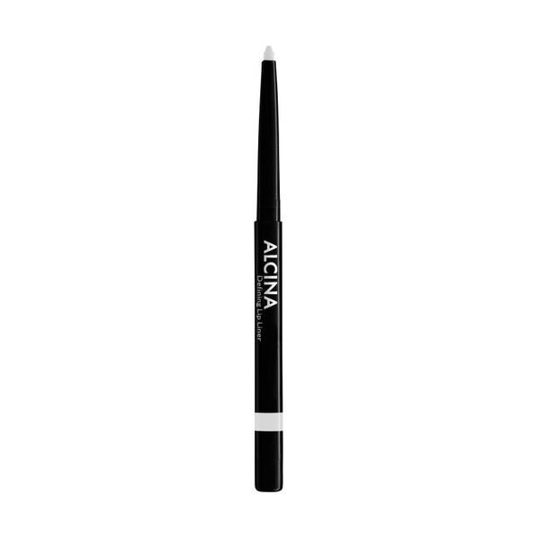 Alcina Dekorative Kosmetik Lip Defining Lip Liner Transparent 030