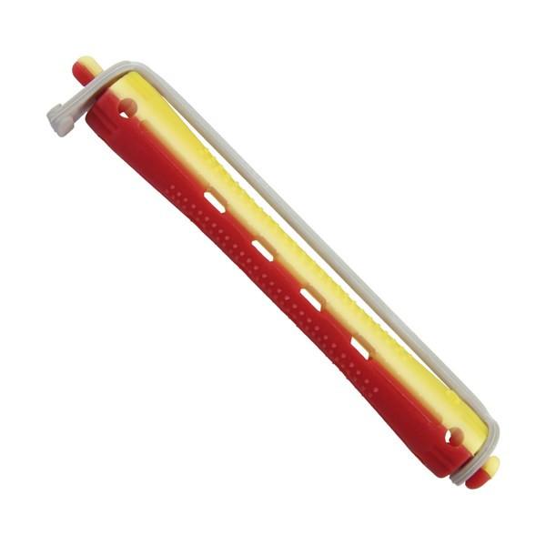 Comair Dauerwell-Zubehör Kaltwellwickler Gelb / Rot 9 mm