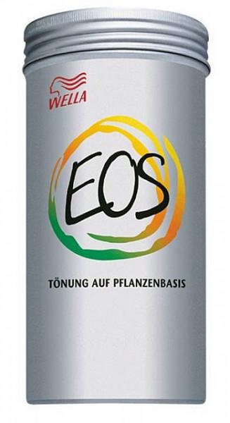 Wella EOS Pflanzentönung Muskatnuss