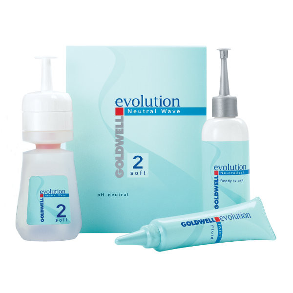 Goldwell Evolution Well-Set 2s