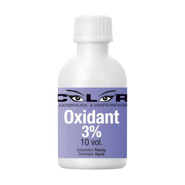 Comair Color Oxidant 3% Entwickler flüssig