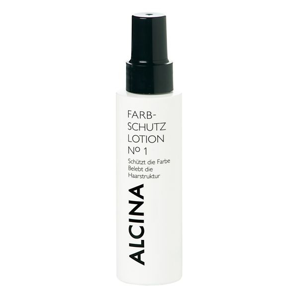 Alcina Haircare Farb-Schutzlotion No. 1