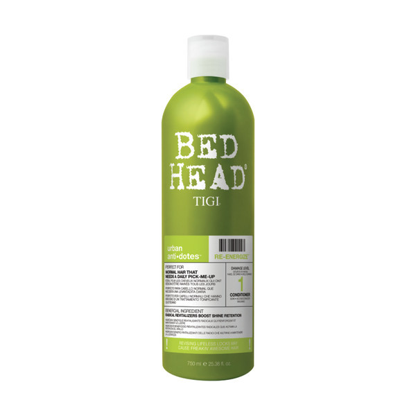 Tigi Bed Head Urban antidotes Re-Energize Conditioner Kabinett