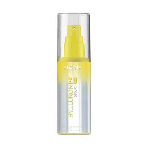 Alcina Haarpflege HYALURON 2.0 Spray