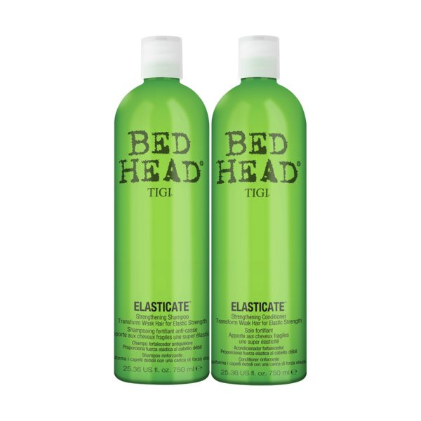 Tigi Bed Head Elasticate Strengthening Tween Duo 2x750ml