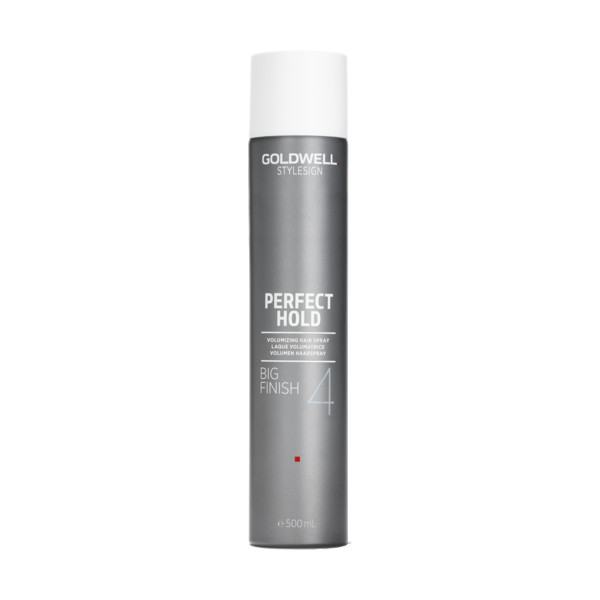 Goldwell STYLESIGN Perfect Hold Big Finish Hairspray XL