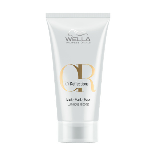 Wella Professionals Oil Reflections Maske Mini