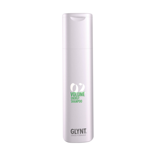 Glynt Volume Energy Shampoo 02