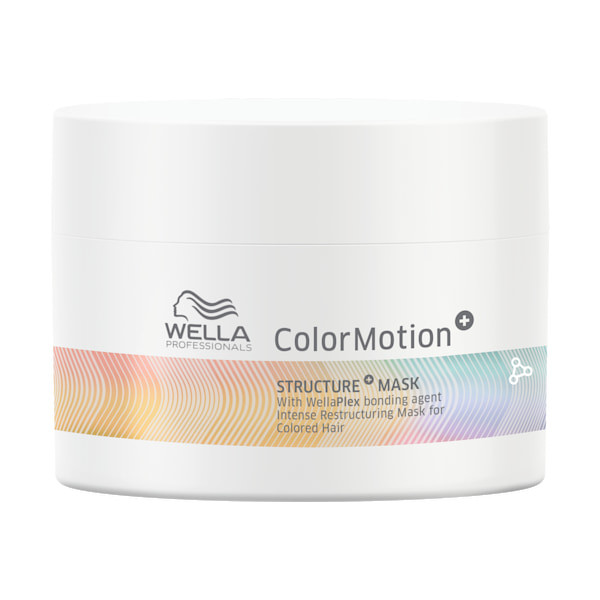 Wella Professionals Color Motion+ Structure+ Mask