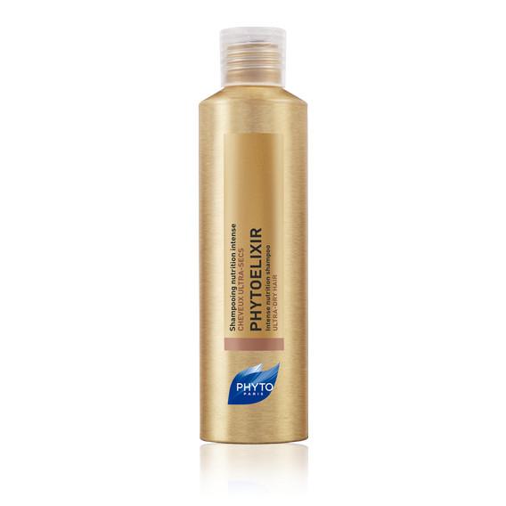 PHYTO - Phytoelixir Intense Nutrition Shampoo - Ultra Dry Hair