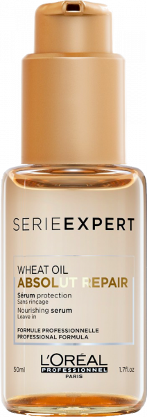 L'Oréal Serie Expert Absolut Repair Wheat Oil Nourishing Serum