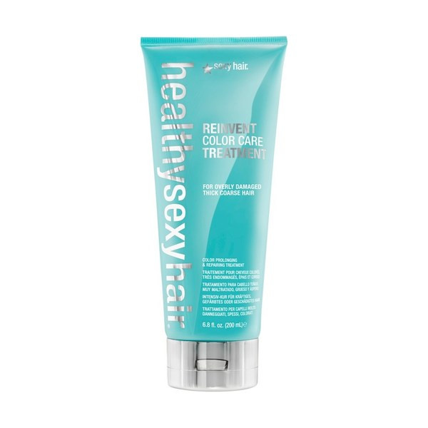 sexyhair Healthy Reinvent Color Care Treatment kräftiges Haar