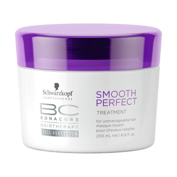 Schwarzkopf -SALE- BC Bonacure Smooth Perfect Treatment