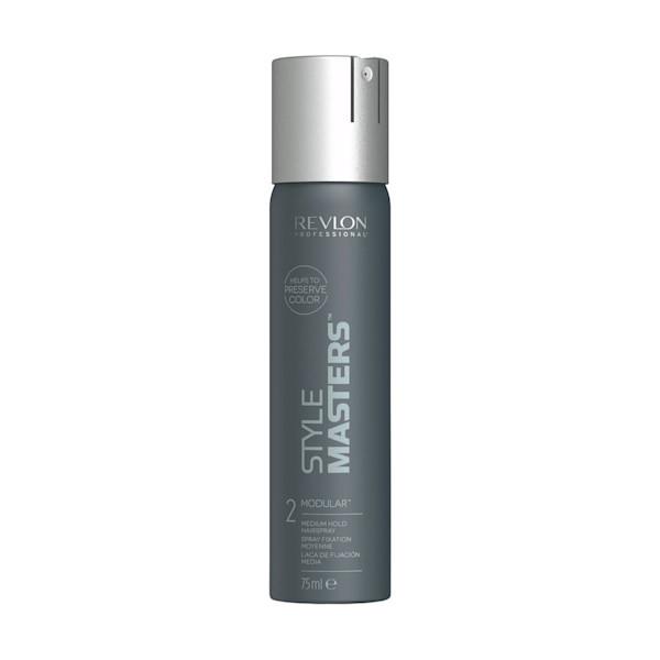 Revlon Style Masters Modular Hairspray 2 Medium Hold Mini