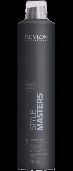 Revlon Style Masters Modular Hairspray 2 Medium Hold