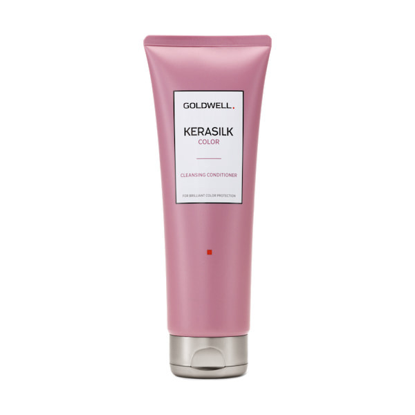 Goldwell AKTION Kerasilk Color Cleansing Conditioner