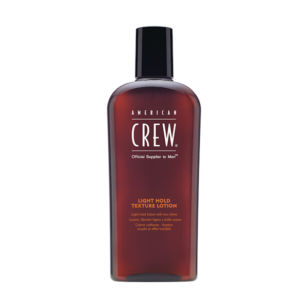 American Crew Classic Light Hold Texture Lotion