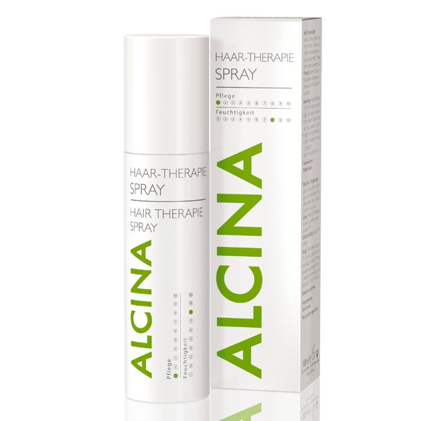 Alcina Haar-Therapie-Spray
