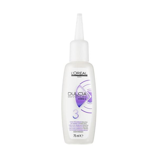 L'Oreal Dulcia Advanced 3 stark sensibilisiertes Haar