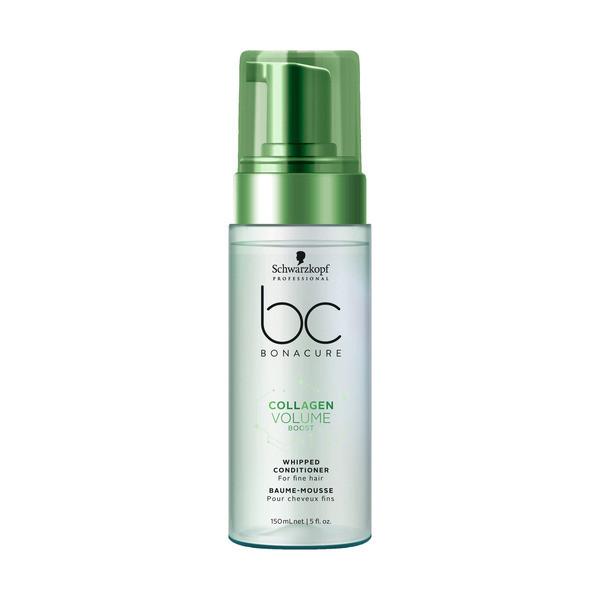 Schwarzkopf BC Bonacure Collagen Volume Boost Whipped Conditioner