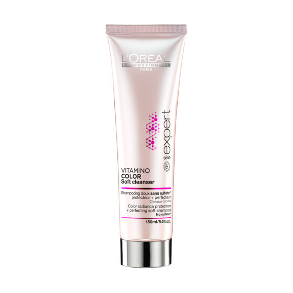 L'Oreal Serie Expert Vitamino Color A.OX Soft Cleanser