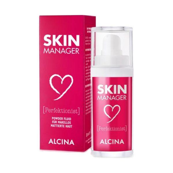 Alcina Skin Manager Perfektionist