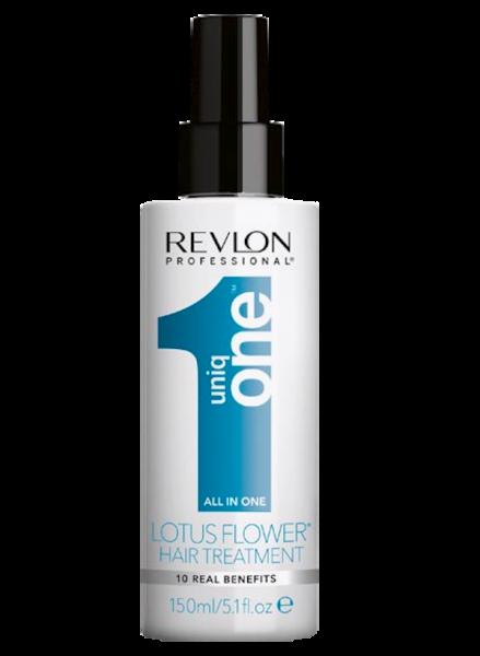 Revlon Uniq One All In One Hair Treatment Lotus