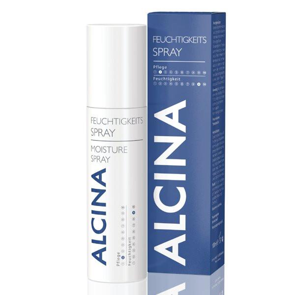 Alcina Feuchtigkeits-Spray für normales Haar
