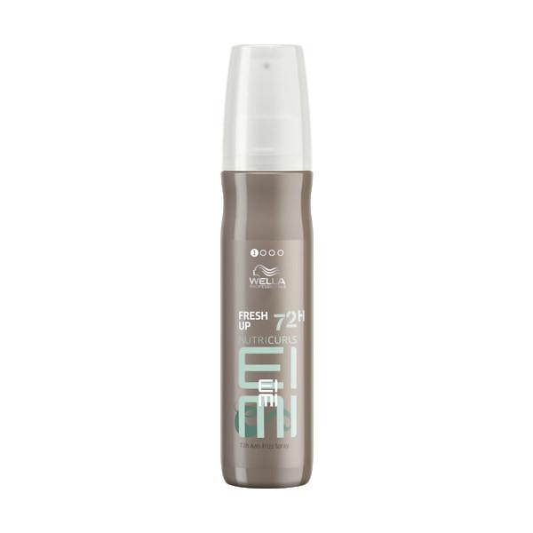 Wella EIMI Nutricurls Fresh Up Anti-Frizz Spray
