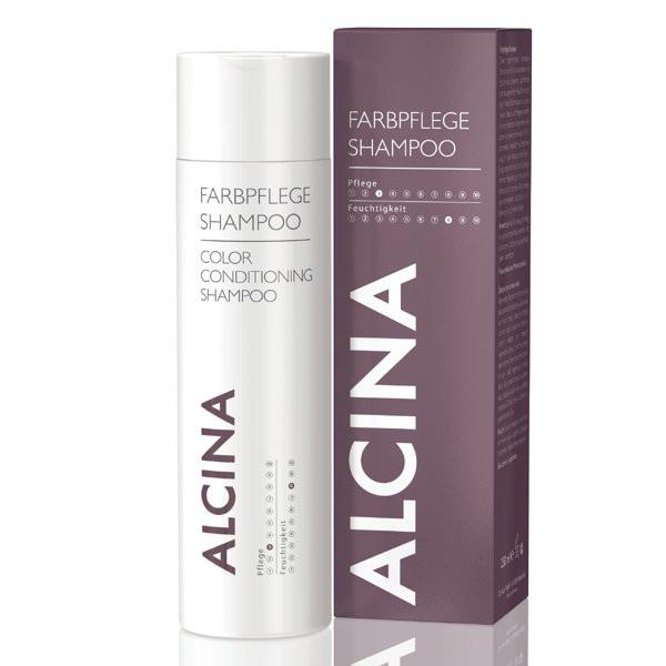 Alcina Farbpflege-Shampoo