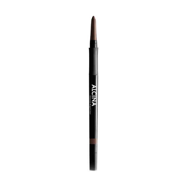 Alcina Dekorative Kosmetik Eye Intense Kajal Liner Brown 020