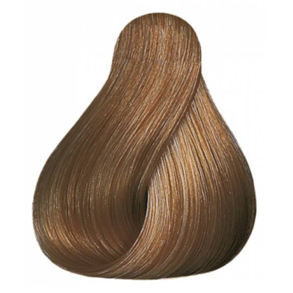 Wella Koleston Perfect 7/03 mittelblond natur-gold