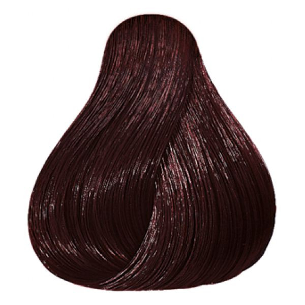 Wella Color Touch Vibrant Reds 3/5 dunkelbraun mahagoni