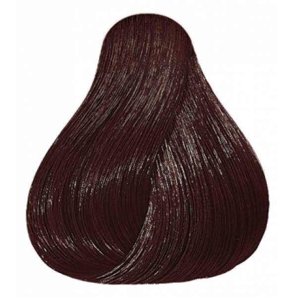 Wella Koleston Perfect 4/77 mittelbraun braun-intensiv