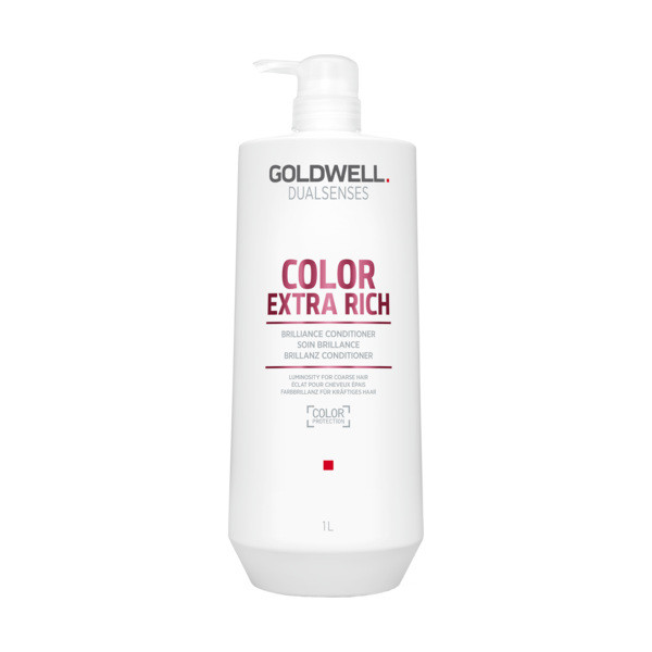 Goldwell Dualsenses Color Extra Rich Brilliance Conditioner Kabinett