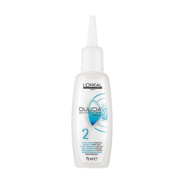 L'Oreal Dulcia Advanced 2 sensibilisiertes Haar