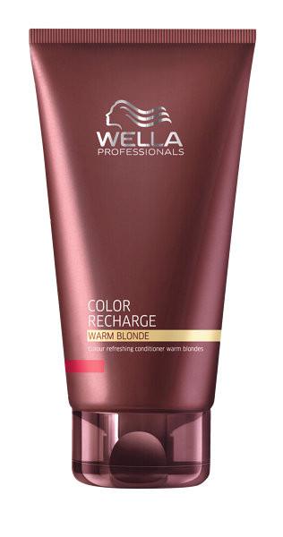 Wella Professionals -SALE- Color Recharge Conditioner Warm Blonde