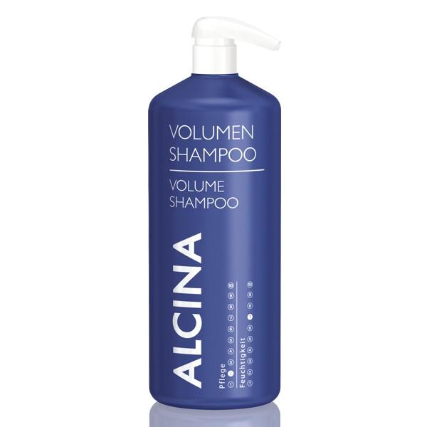 Alcina Volumen-Shampoo für feines und normales Haar - Kabinett