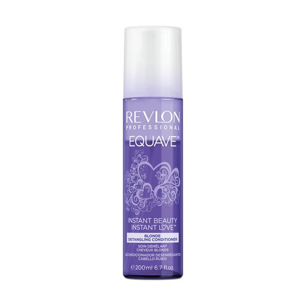 Revlon Equave Instant Beauty Blonde Detangling Conditioner
