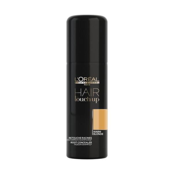 L'Oreal Hair Touch Up Ansatzspray Farbspray Warm-Blond