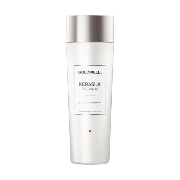 Goldwell Kerasilk Revitalize Detox Shampoo