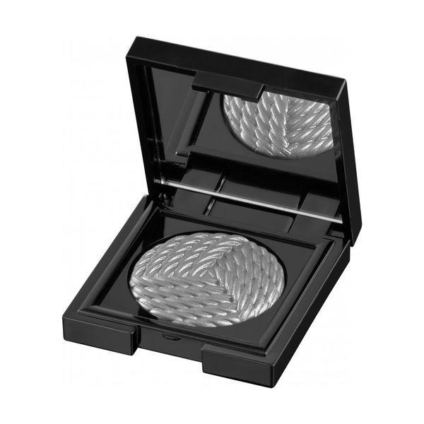 Alcina Dekorative Kosmetik Eye Miracle Eye Shadow Silver 040