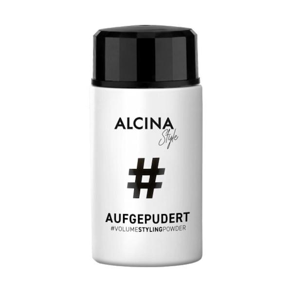Alcina #Style Aufgepudert