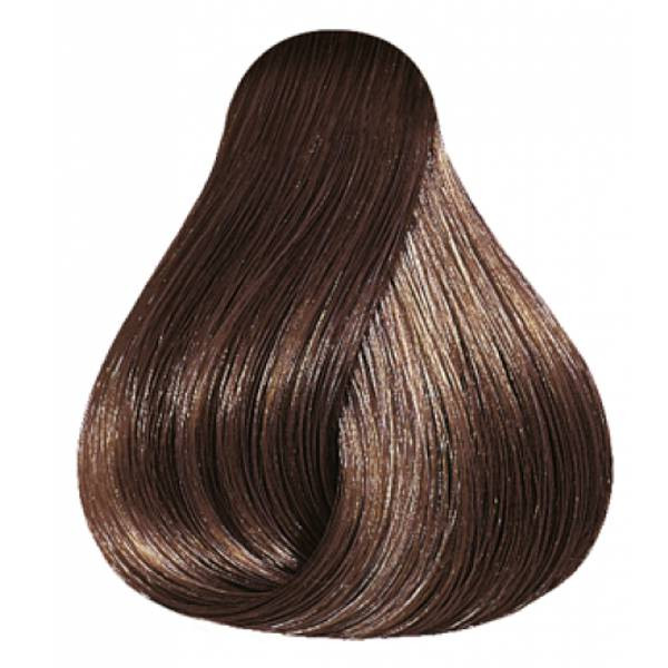 Londa Color Haarfarbe 6 7 Dunkelblond Braun Creme Haarfarbe