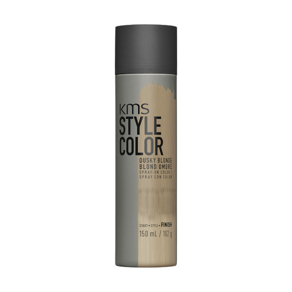 KMS California AKTION Color Spray Dusky Blonde