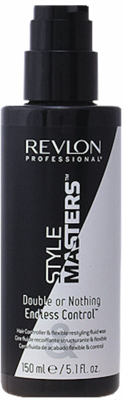 Revlon Style Masters Double or Nothing ENDLESS CONTROL